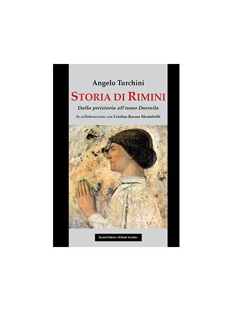 Storia di Rimini. Dala preistoria all'anno Duemila