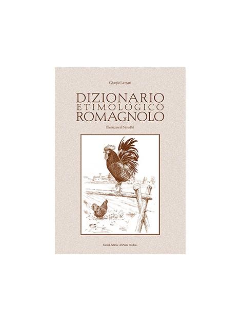 Dizionario  Etimologico  Romagnolo